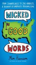 Wicked Good Words ebook