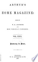 Arthur s Illustrated Home Magazine Book