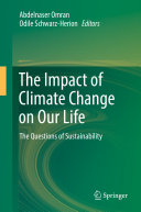 The Impact of Climate Change on Our Life Pdf/ePub eBook