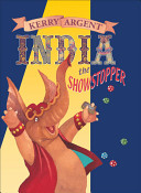 India, the Showstopper