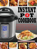 INSTANT POT COOKBOOK Book
