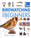 RSPB Birdwatching for Beginners