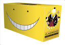 Assassination Classroom Complete Box Set