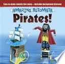 Amazing Automata    Pirates  Book
