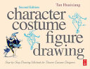Pdf Character Costume Figure Drawing