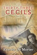 Thirty-three Cecils Pdf/ePub eBook