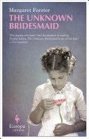The Unknown Bridesmaid Book