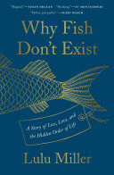 Why Fish Don't Exist Pdf