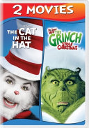 Dr  Seuss How the Grinch Stole Christmas Dr Seuss the Cat in the Hat 2