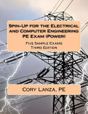 Spin-Up for the Electrical and Computer Engineering PE Exam (Power)