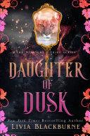 Daughter of Dusk Pdf/ePub eBook