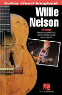 Willie Nelson - Guitar Chord Songbook
