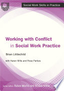 Ebook Working With Conflict In Social Work Practice