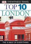 Pdf Top 10 London Telecharger