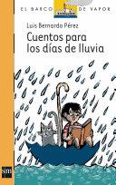 Cuentos para los días de lluvia Pdf/ePub eBook
