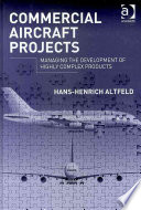 Commercial Aircraft Projects