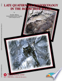 Late Quaternary Paleoecology in the Bonneville Basin Book