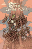 Over the Garden Wall Ongoing #4