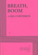 Breath, Boom ebook