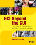 Hci Beyond The Gui Book PDF