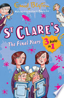 St Clare s  The Final Years