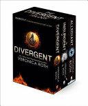 Divergent Trilogy image