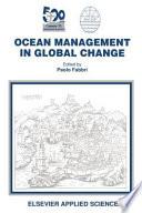 Ocean Management In Global Change Book PDF