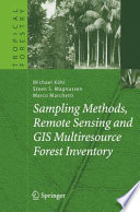 Sampling Methods  Remote Sensing and GIS Multiresource Forest Inventory
