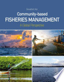 Community-Based Fisheries Management