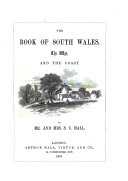 The Book of South Wales  the Wye  and the Coast