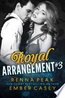 Royal Arrangement  3 Book