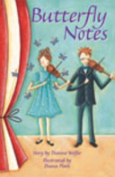 Butterfly Notes Book PDF