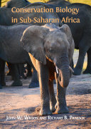 Conservation Biology in Sub-Saharan Africa