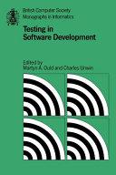 Testing in Software Development