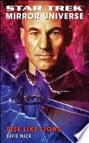 Star Trek Mirror Universe Rise Like Lions