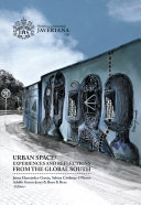 Urban Space  experiences and Reflections from the Global South