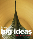 Cover of Oxford Big Ideas History Level 5
