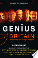Genius of Britain Text Only
