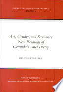Art, Gender, and Sexuality