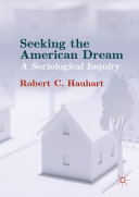 Seeking the American Dream