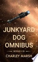 Junkyard Dog Omnibus