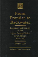 From Frontier to Backwater