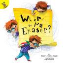 Where is My Eraser? Pdf/ePub eBook