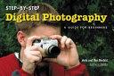 Step By Step Digital Photography Book PDF