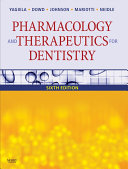 Pharmacology and Therapeutics for Dentistry - E-Book [Pdf/ePub] eBook