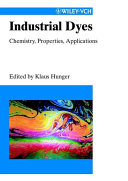 Industrial Dyes Book