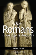 Pdf The Romans in the Age of Augustus