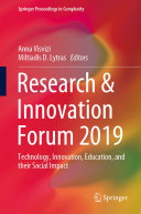 Research   Innovation Forum 2019