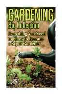 Gardening Big Collection