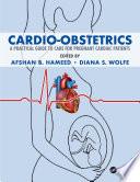 Cardio-Obstetrics